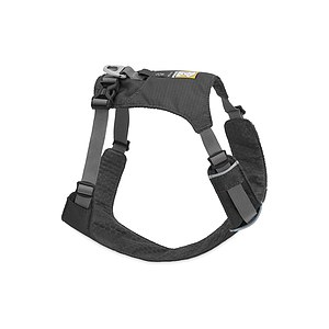 Ruffwear Hi & Light™ Geschirr grau