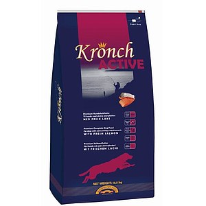 Henne Pet Food - Kronch - Active
