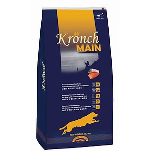 Henne Pet Food - Kronch - Main