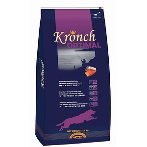 Henne Pet Food - Kronch - Optimal Puppy