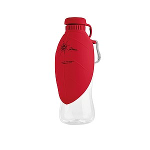 Silikon Outdoor Trinkflasche List