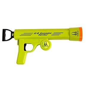 Hyper K9 Kannon Mini Ball Launcher