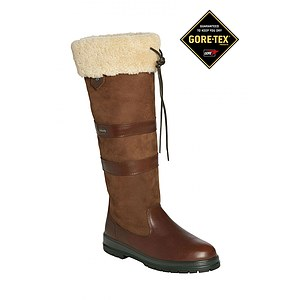 Dubarry Kilternan Winterstiefel walnut