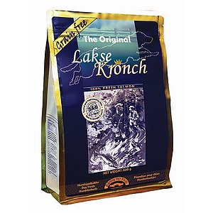 Lakse Kronch Grain free 600 g