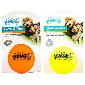 Luminous Glow Ball
