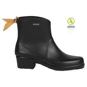 Aigle Miss Juliette Bottillon schwarz