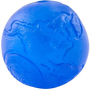 Orbee Tuff Ball Royal blau