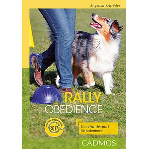 Rally Obedience DVD - Imke Niewöhner