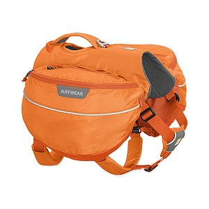 Ruff Wear Hunderucksack Approach Pack orange