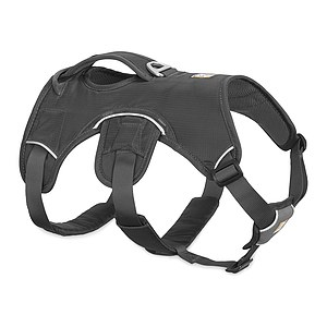 Ruff Wear Web Master Harness grau