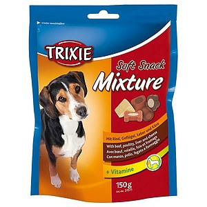 Trixie Soft Snack Mixture, 150g