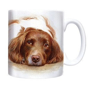 Kaffee Tasse - English Springer Spaniel