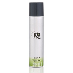 K9 Competition Texture It Styling Mist