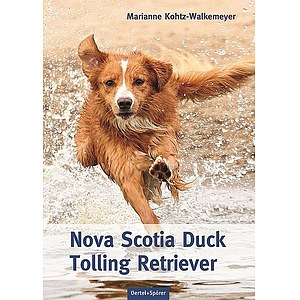 Nova Scotia Duck Tolling Retriever - Marianne Kohtz-Walkemeyer