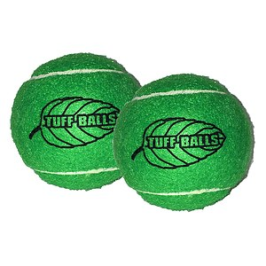 PetSport Mint Balls 2-Pack