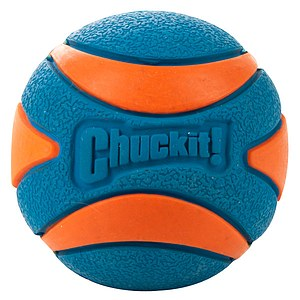 Chuckit Ultra Squeaker Ball 1-Pack