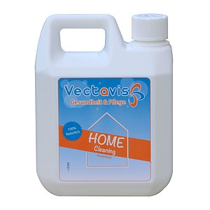 VECTAVIS Home Cleaning Konzentrat 1 L